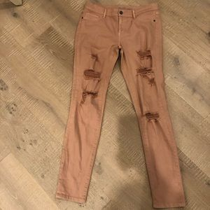 New York and Co jeans size 8